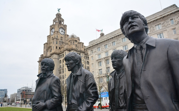 There's more to Liverpool than just The Beatles
