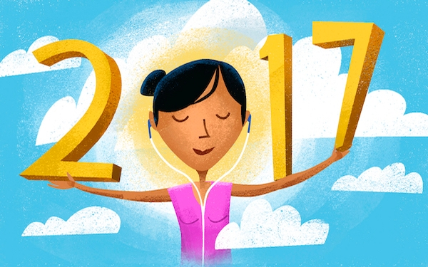Resolution reset: 10 ways to get happier and healthier in 2017 (it isn't too late)