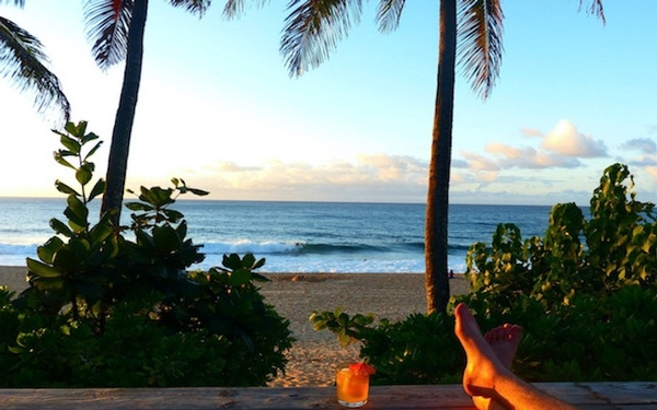 How to create a perfect Hawaii beach getaway on Oahu's North Shore