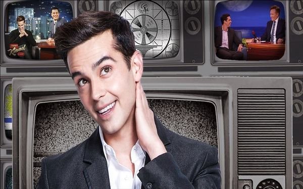 Michael Carbonaro Live at The Wiltern