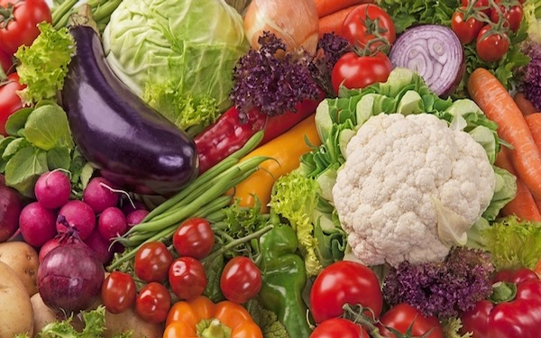 Want a longer life? You'll need to eat way more vegetables than you think