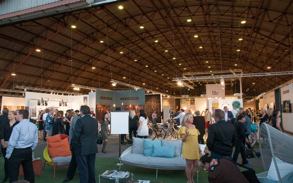 5th Annual Westedge Design Fair (Oct. 19 - 22)