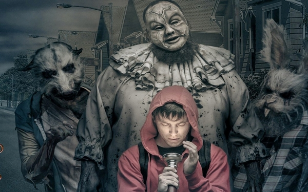Knott's returns to the fog with a stronger Halloween Haunt line-up