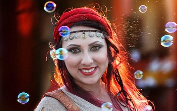 Renaissance Pleasure Faire returns to L.A. (4/7 - 5/20)