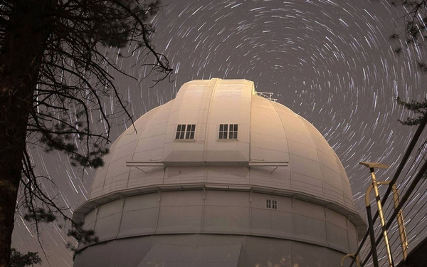 Mount Wilson Observatory Celebrates The 150th Birthday of George Ellery Hale (May thru Oct.)