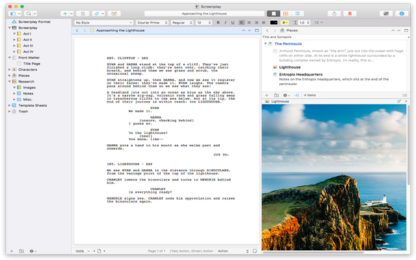 Scrivener 3 Changes the Writing Game (Again)