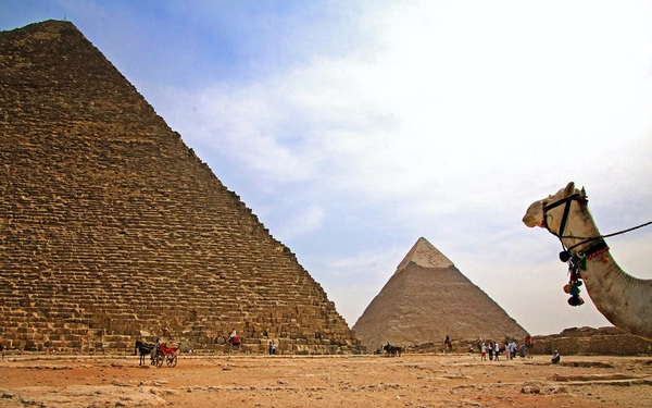 12 days to explore the ancient wonders of Egypt