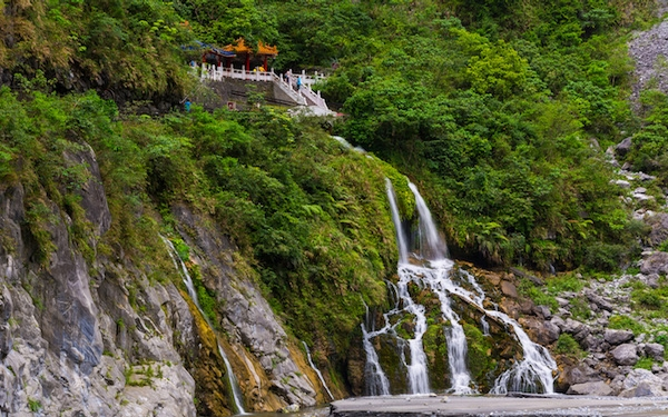 Top 7 places to visit in Taiwan