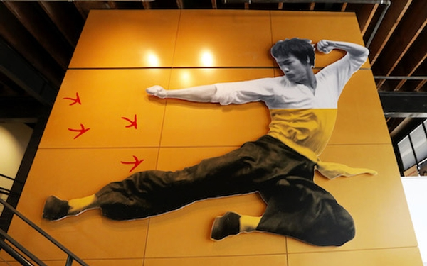 'Bruce Lee's Chinatown' tour offers a personal look at Lee, beyond martial arts stardom