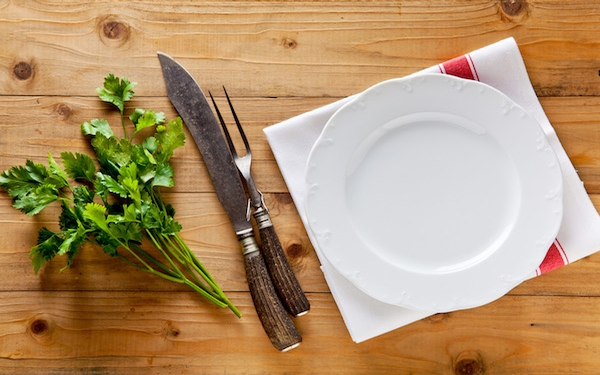 Intermittent fasting is this season's 'it' diet. But is it healthy?