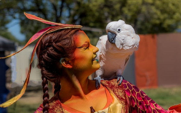 Renaissance Pleasure Faire returns to Southern California (April 6th thru May 19th)