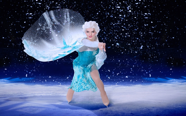 Disney on Ice presents World of Enchantment, April 18th– 28th in Long Beach and Ontario