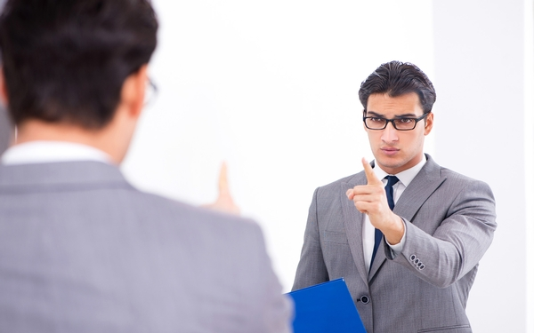 Person to Person: How to find your voice of authority