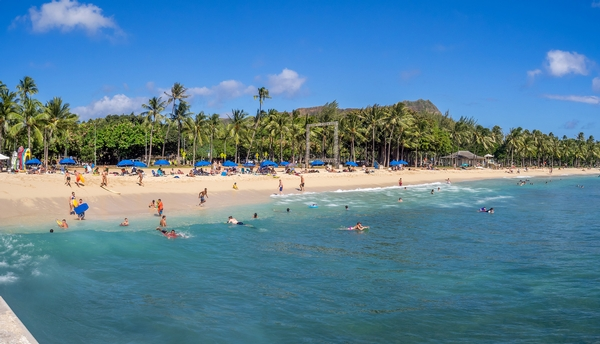The 10 best beaches in Hawaii
