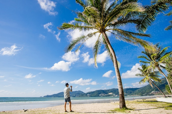 9 best things to do in Phuket: beaches, temples, wildlife and much more