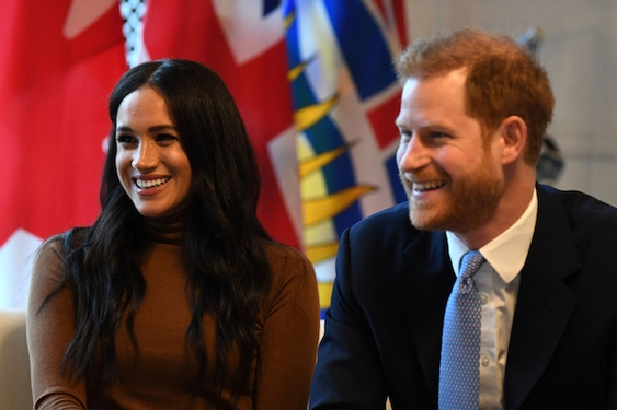 Meghan Markle proved being a princess isn't what it's cracked up to be — especially if you're black