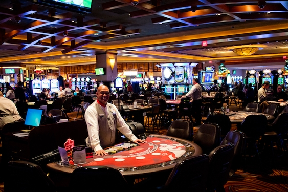San Manuel Casino is Offering its Own Version of