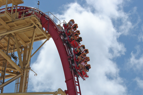 5 theme parks-based distractions during the coronavirus closures