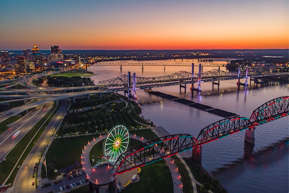 Louisville Tourism Unveils Racial Inclusion Initiatives