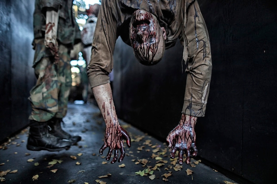 Universal Studios cancels 2020 Halloween Horror Nights amid COVID-19 fears