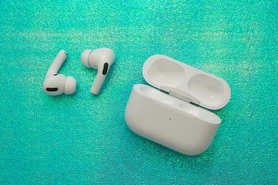 CNET's top tech of 2021: Best true wireless headphones