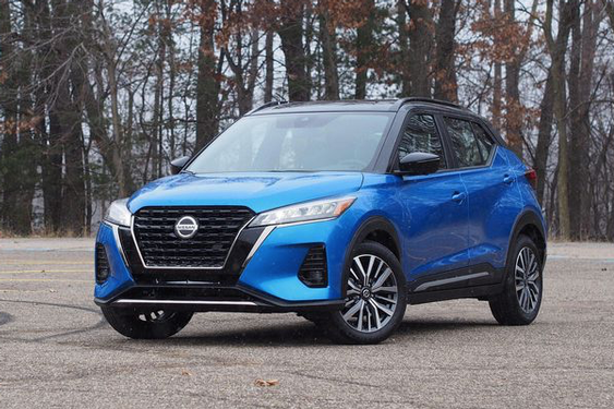 2021 Nissan Kicks offers more for your money