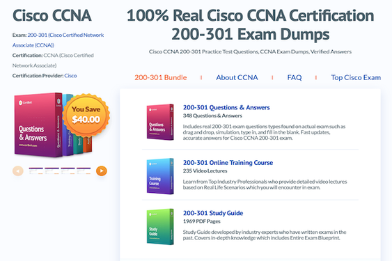 Is There a Universal Strategy for Passing Cisco CCNA 200-301 Certification Exam?