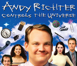 <i>Andy Richter Controls the Universe</i>, <i>Dodes'ka-den</i>, more.
