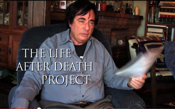 <i>The Life After Death Project</i>