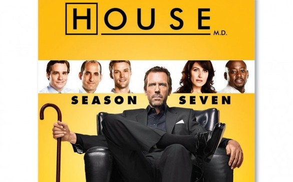 House, Parenthood, Lucille Ball and more.