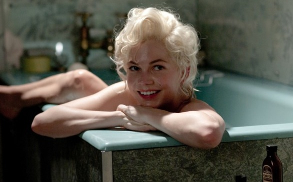 <i>Immortals, My Week with Marilyn,</i> the <i>American Pie</i> Triology and more