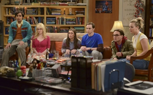 'The Big Bang Theory': The Complete Sixth Season