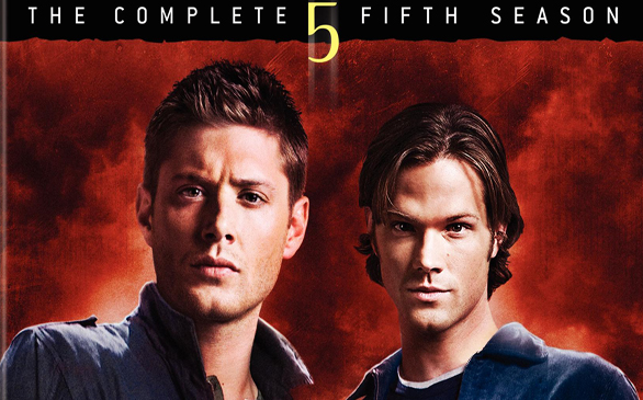 <i>Supernatural: The Complete Fifth Season</i> and More