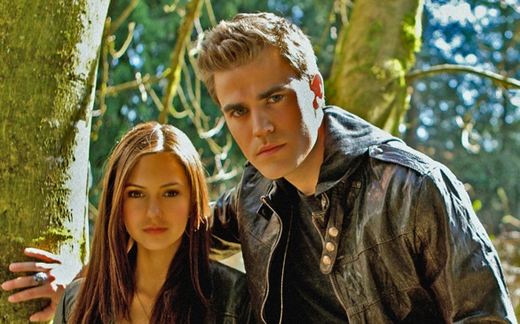 'The Vampire Diaries': The Complete Fourth Season