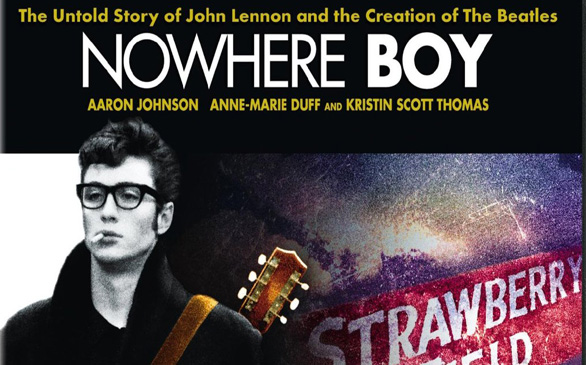 <i>Nowhere Boy, Red</i> and More