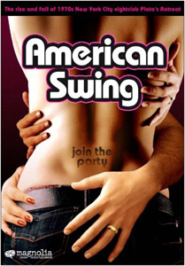 <i>American Swing</i>, <i>Frost/Nixon: The Complete Interviews</i>, more.