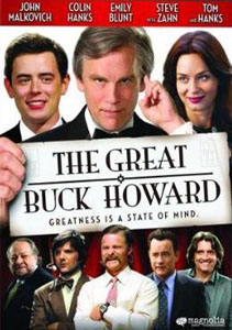<i>The Great Buck Howard</i>, and Much More