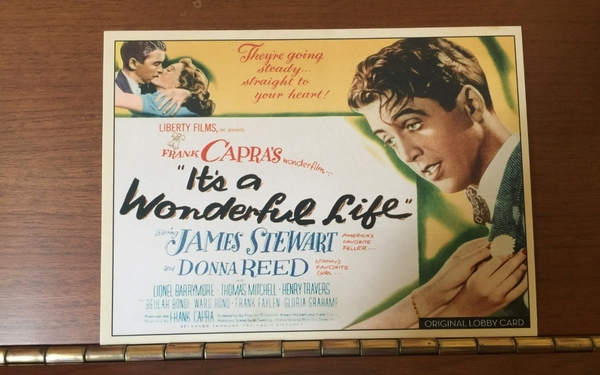 It's a Wonderful Life: 70th Anniversary Platinum Edition