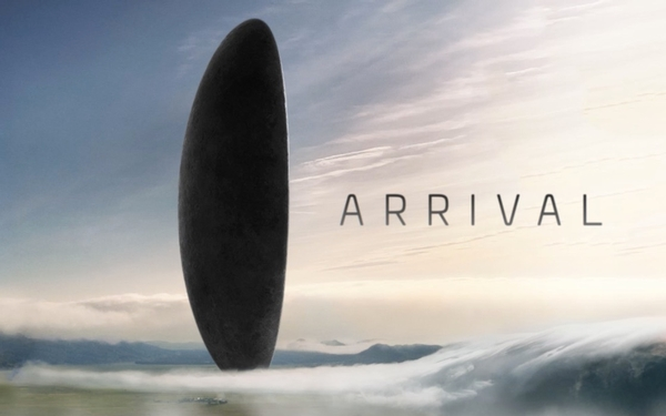 'Arrival' (Paramount)