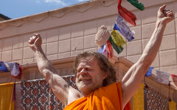 Shameless: The Complete Eighth Season now available on DVD/Blu-ray!