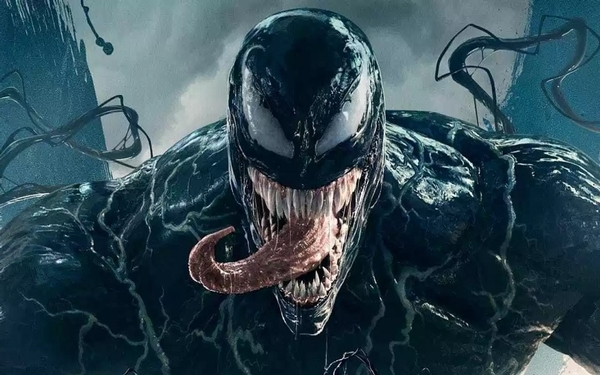 New on DVD: 'Venom,' 'Predator' weak DVD offerings