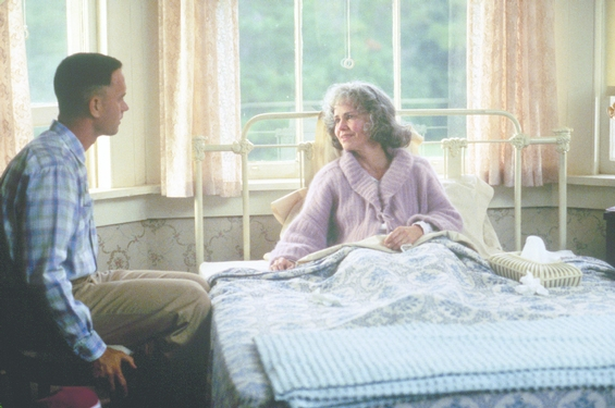 Paramount Pictures Celebrates 25th Anniversary of Forrest Gump Release