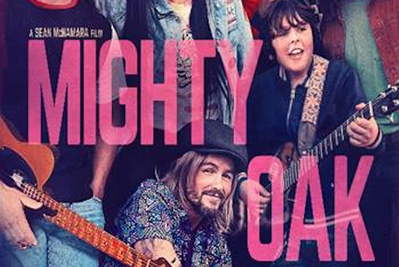 Mighty Oak - On Digital Platforms, July 7th, 2020