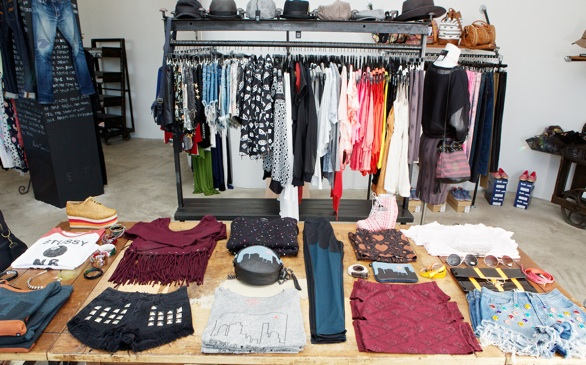 Number A: The Number One Store to Visit in Little Tokyo