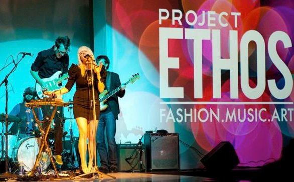 Project Ethos