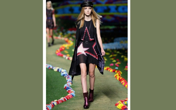 New York Fashion Week: Tommy Hilfiger Parties Like a Rock Star