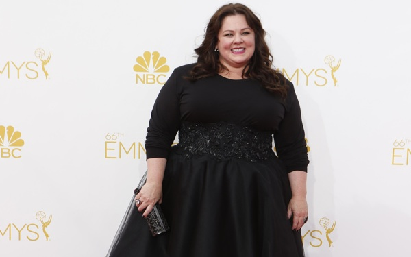 5 Things We Learned About Melissa McCarthy's Fashion Line in <i>WWD</i> Interview