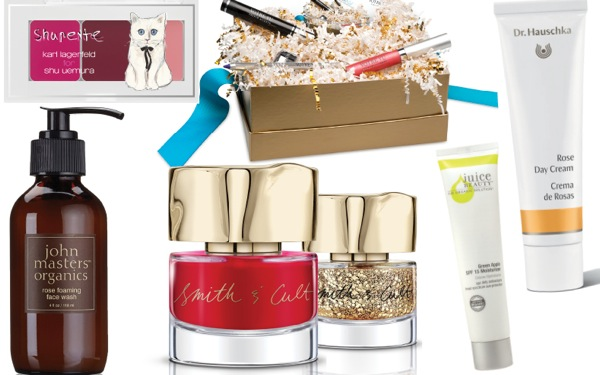 Holiday Gift Guide 2014 – Beauty & Bath Edition!