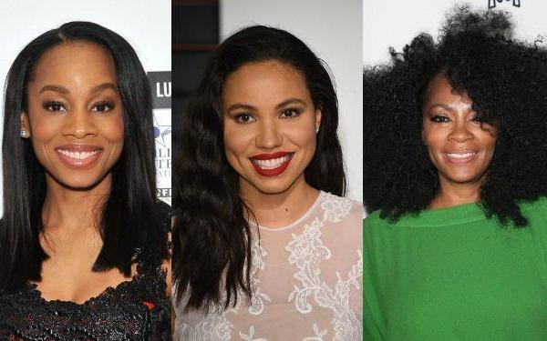 Eve, Soledad O'Brien, Beverly Johnson, Tia Mowry Talk Womanhood, Sexuality & Power in 'Women on Top'