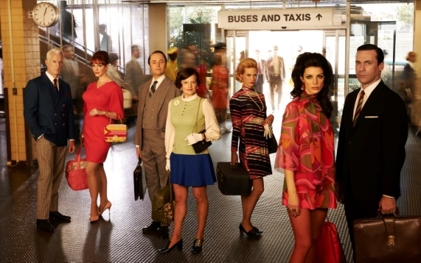 How 'Mad Men' has influenced fashion over its seven-season run